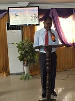 20140503-May Thanksgiving Service